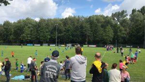 Wir unterstützen die Fußball Jugend vom SVS